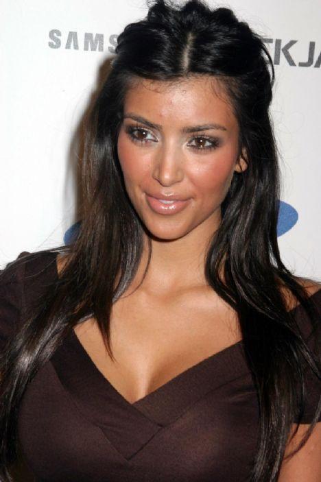 Kim Kardashian SHOW - 101
